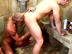 Kasey & Shawn Military Porn Video