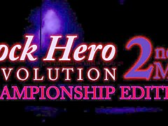 cock hero revolution 2ndmix championship edition  the 50player challenge